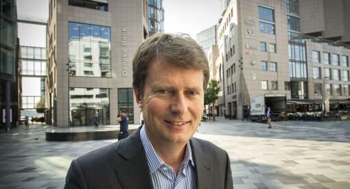 Polaris Media kjøper seg opp i svensk medieselskap