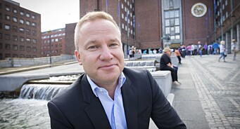 Vil forske på om Helge Lurås er journalist