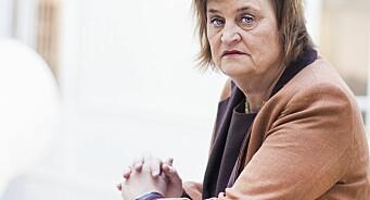 Elin Ørjasæter har alltid drømt om å starte nettavis - nå gjør hun alvor av drømmene og lanserer Arbeidsnytt.no