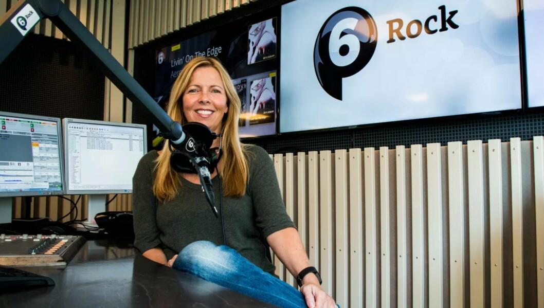 Nå skal Silje Stang holde på med det hun liker best: Rockemusikk.