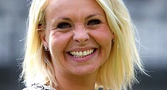Nok en tidligere TV-profil får nytt program på lufta: Marthe Sveberg blir ettermiddagsvert på Radio Norge