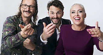 Stjernetall for sjette sesong av «Stjernekamp»: 788.000 fikk med seg lørdagens premiere. Sjekk topplista for NRK-helga