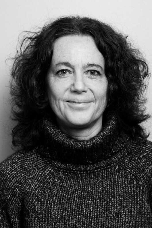 Cora Døving, seniorforsker ved HL-senteret.