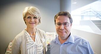 Dagbladet henter en av landets fremste journalister som ny gravesjef: Siri Gedde-Dahl (57) slutter i Kapital for å lede SKUP-grossistene på Hasle