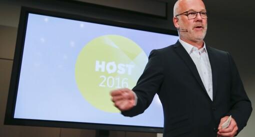 NRK spør om å få 150 millioner kroner mer å rutte med neste år - ber om økning på 75 kroner i lisensen