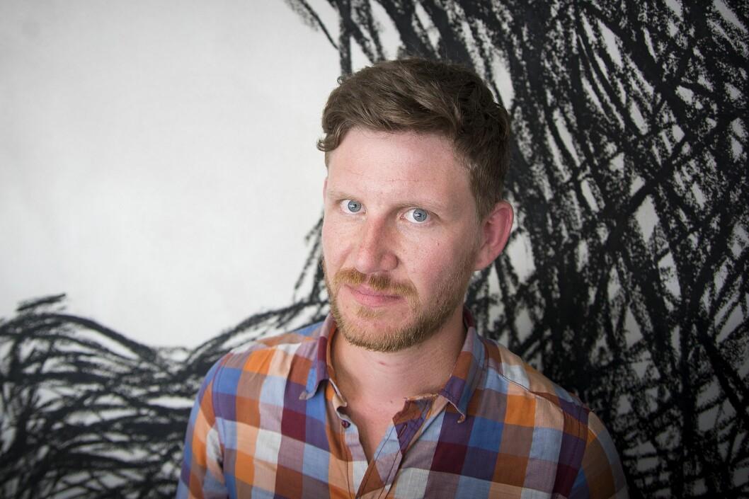 Jens Kihl blir ny kommentator i Bergens Tidende.
