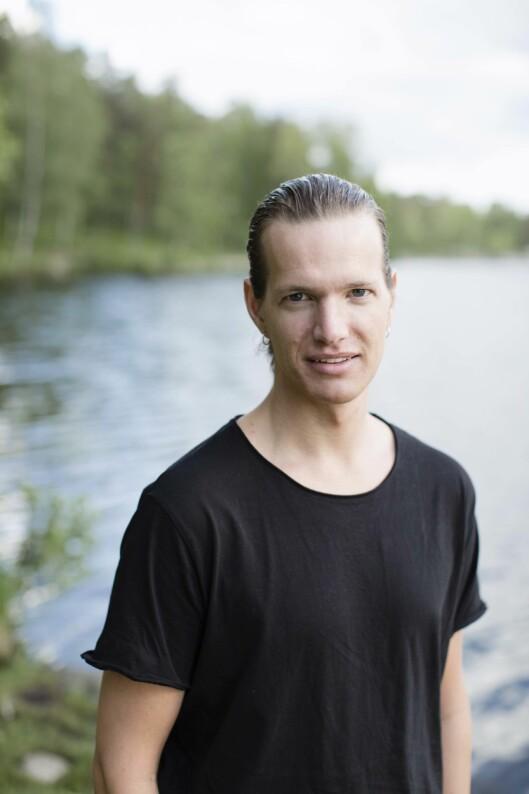Forfatter og journalist, Thomas Espevik, blir ny redaktør i Bokvennen Litterær Avis..