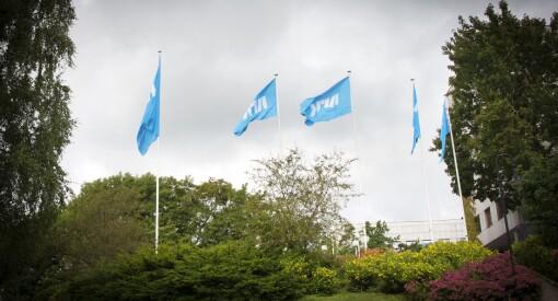 Brudd i NRK-forhandlingene mellom NJ og Spekter. Nå går oppgjøret til Riksmekleren