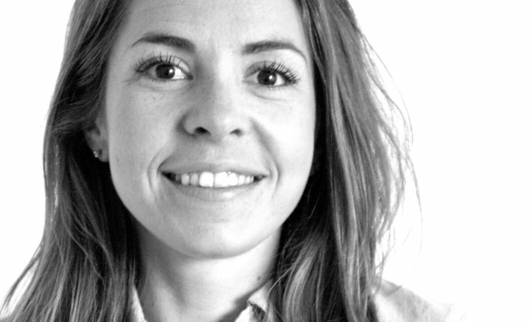 Eda Syvertsen til ny jobb som innholdsdirektør i TV 2 Sumo.