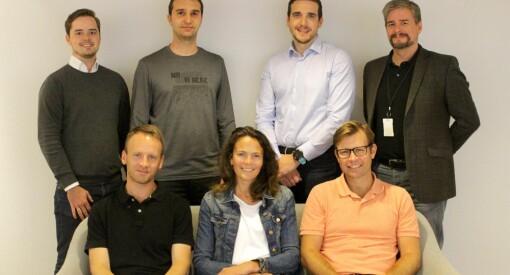 Dentsu Aegis Network Norge lanserer ny enhet: Dentsu DNA skal satse på data og teknologi - og skal bli eksperter på GDPR