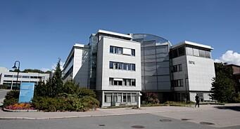 Råd ønsker at NRK flytter sitt hovedkontor fra Marienlyst til Romerike. Nå vurderes det tre mulige nye alternativer