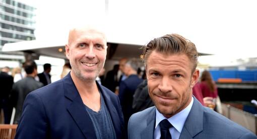 Snart kommer Kjell-Ola og Ole på skjermen med «Svindeljegerne». Vi tok en prat med gutta før jomfruturen på TV3s høstlansering
