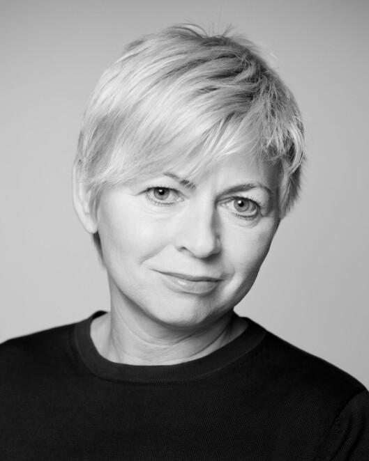Inger Anda er direktør for kommunikasjon og samfunnskontakt i Petroleumstilsynet.