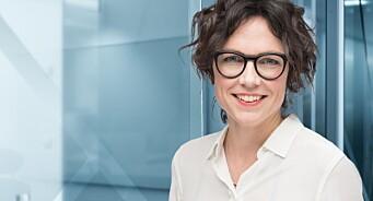Johanna Ellefsen Rostad forlater First House: Blir ny direktør for Corporate Affairs i Ringnes