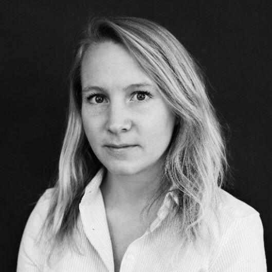 Emma Tollersrud, journalist i Morgenbladet.