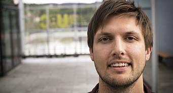 Frilanser Sindre Leganger (30) tar et oppgjør med en ukultur i norske medier: – Noen driver med sosial dumping og det er ikke greit