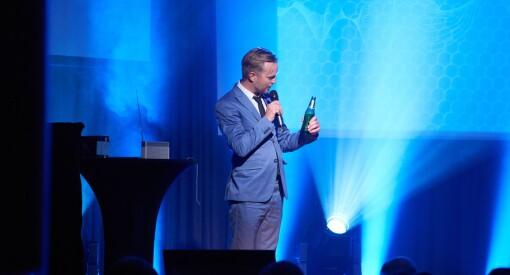 P3 med grand slam da den norske radiobransjen hedret seg selv: Kanalen tok hjem hele seks priser