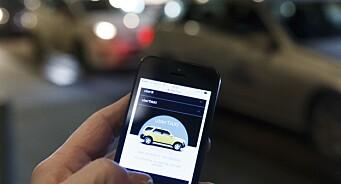 Gigantsøksmål mot Dentsu-eid mediebyrå i USA: Uber krever 340 millioner kroner i erstatning for annonsesvindel