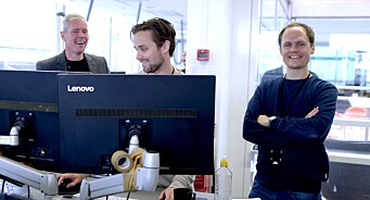 Nyhetssjefen i E24 flytter hjem - blir journalist i Sarpsborg Arbeiderblad