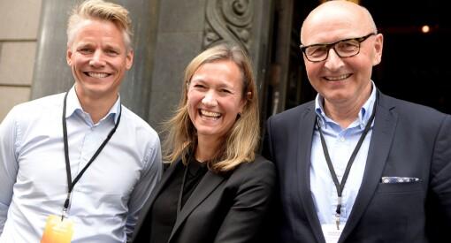 Slik blir de nye ledergruppene når Schibsted samler Norge og Sverige i én mediedivisjon