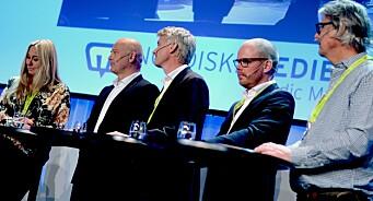 TVNorge og TV3 advarer mot strengere regler for pengespillreklame. Truer med full stans i norske produksjoner