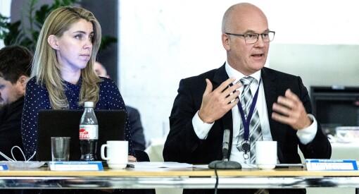 DN: Arbeidsforholdet mellom flere NRK-ansatte og Alexandra Beverfjord «er på bristepunktet». Fryktkultur, sier advokat