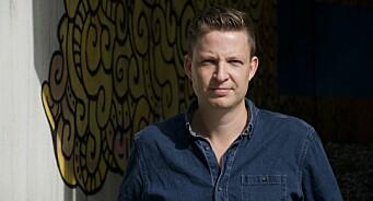 Anders Totland er kokken som blei journalist og forfattar. No har han skrive nok ei mørk ungdomsbok. Og samla digge oppskrifter frå avisa