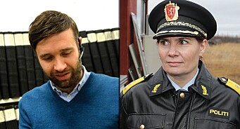 Politimesteren prøvde å arrestere Finnmark Dagblad på presseetikk, men fikk ikke medhold av PFU