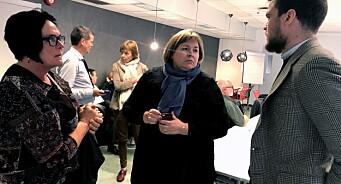 Kan mediene identifisere en professor som sender seksuelle meldinger til unge kvinner? Slik tenkte PFU da Khrono, VG og NRK ble frikjent