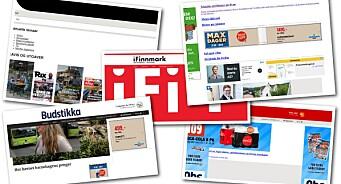Blåmandag for over 60 lokalaviser: Full kræsj hos Amedia skapte trøbbel i flere timer