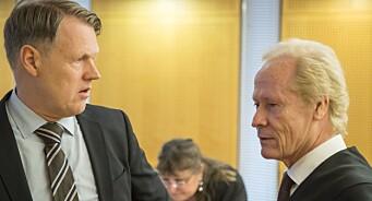 NTB og hjernekirurg Per Kristian Eide inngår forlik: – Det har vært en stor belastning