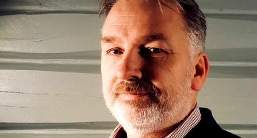 Han blir nyhetsredaktør i Adresseavisen: Frode N. Børfjord (53) vender tilbake til journalistikken
