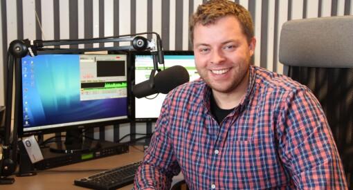 Se hva som skjer når de store slukker FM: Lokalradioene i Hedmark har doblet oppslutningen fra 2016 til 17
