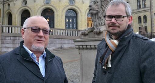 Regjeringa tar ikkje konsekvensen av dei utfordringar norske medier har med å finansiere journalistikken
