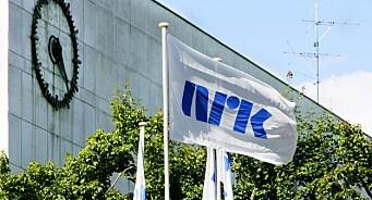 66 kvinner og 25 menn ønsker å bli kommunikasjonsansvarlig i NRK. Flere journalister på søkerlisten