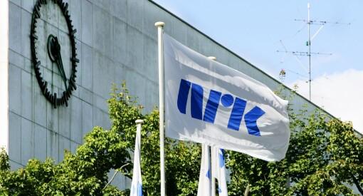 NRK P2 tar debattprogrammet Ytring av lufta. Gjør flere endringer på radio