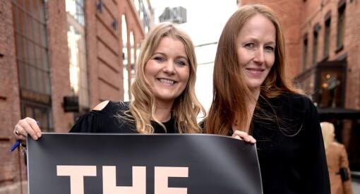 Denne målgruppa må du nå, mener Adina og Kristin: Skriver bok om «superkreftene» til urbane, skandinaviske kvinner