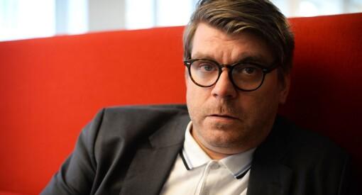 - Jeg er veldig irritert, sier BA-redaktør Sigvald om fotoforbudet. Når Bruno Mars står på scenen i Bergen blir det uten omtale
