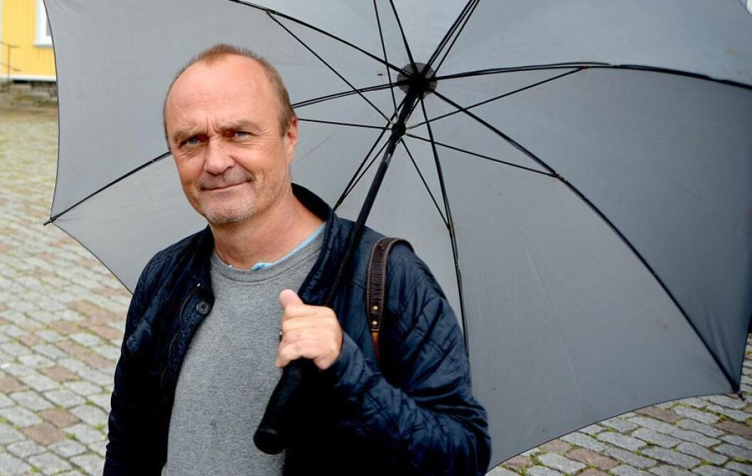 PR-rådgiver Jarle Aabø drev Facebook-gruppa Ja til bilen (i Oslo) i en årrekke.