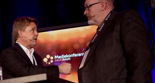 - Den største trusselen mot radiobransjen er ikke digitaliseringen, men om NRK blir for sterke