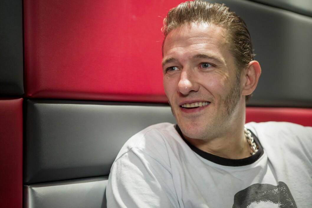Kristopher Schau skal lage «Krisemøte» sammen med makkeren sin hos Bauer Media og Radio Rock.