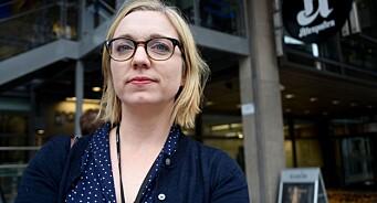 Sarah Sørheim forlater Aftenposten. Blir nyhetsredaktør i NTB