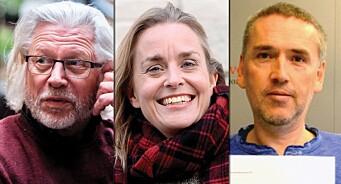 Her er Fritt Ords første gaver fra ny mediepott: Gir penger til blant andre Broen.xyz, Barents Observer og Helge Øgrim