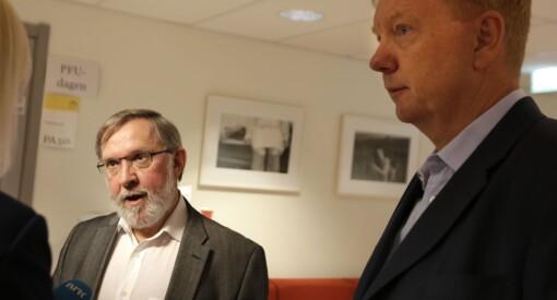 - Det er naivt av Stanghelle å tro at den norske mediebransjen er mindre ille når det gjelder seksuell trakassering