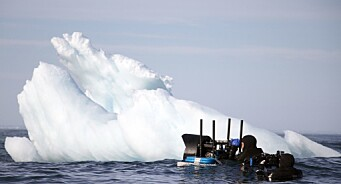BBC med dypdykk i norsk natur