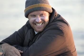 Produsent Jonathan Smith forteller hvorfor han ser mot Norge i den nye BBC-serien «Planet Earth II».