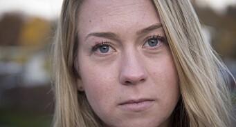 – Jeg ble utsatt for et seksuelt overgrep på reportasjereise, sier Ragnhild (26). Nå vurderer hun å politianmelde