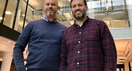Carat snapper merkevaresjefen til Chess - og flytter inn i Media City Bergen