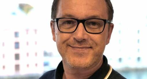 Ny jobb for tidligere TV 2-reporter Pål Bakke: Blir seniorrådgiver i NHO Møre og Romsdal
