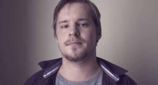 Fredrik V. Sand forlater jobben som markedssjef i Klassekampen for å bli sekretariatsleder i partiet Rødt